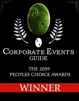 Escape to Picton Nominated for a Peoples Choice Award